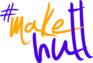Make Hull Logo