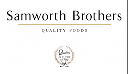 Samworth Logo