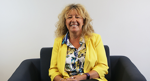 Gina Burnham